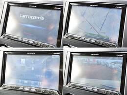 【ナビゲーション】DVD・CD再生可能!ブルートゥースオーディオ接続可能!フルセグTVも視聴可能です♪