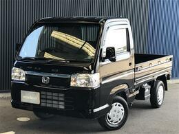 ホンダ アクティトラック 660 タウン 4WD 届出済未使用車 4WD