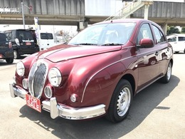 光岡自動車 ビュート 1.2 12ST オーダーメイド車 ナビ・ワンセグTV付