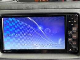 【メモリーナビ】CD・DVDの再生やTVの視聴も可能です☆高性能&多機能ナビでドライブも快適ですよ☆