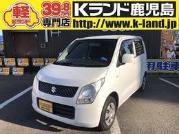 スズキ ワゴンR 660 FX キーレス・CD・取説
