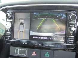 三菱純正のオリジナルSDメモリーナビゲーション(MMCS)が付いております。 バックカメラ(全方位)も付いておりますので車庫入れが楽ちんです。