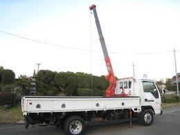 日産 アトラス 4.6 ワイド ロング 高床 ディーゼル 2000kg積載
