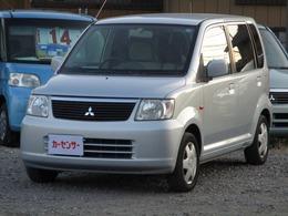 三菱 eKワゴン 660 M キーレス 禁煙 無修復 検2年 保証付