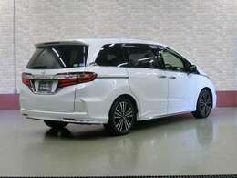 先進の安全運転支援システム 「 Honda SENSING 」 がもたらす、より高い快適と安心