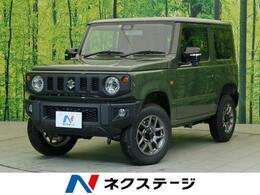 スズキ ジムニー 660 XC 4WD デュアルカメラサポート 純正16AW