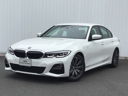 BMW 3シリーズ 320i Mスポーツ ACC トップビューカメラ LED 禁煙車