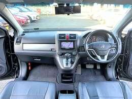 希少後期型CR-V・4WD・ZXiが入庫しました♪レダーブレーキ&アクティブクルーズコントロール他充実装備のお買得車☆希少車の為早い者勝ちの一台です♪