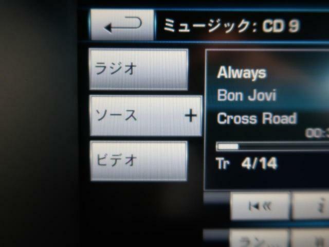 ◆フルセグTV内蔵純正SDナビゲーション『CD/DVD再生はもちろん、Bluetoothオーディオなど多彩なメディアに対応しております。