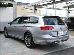 購入後のメンテナンスは全国のVolkswagen正規ディーラーで対応できます。