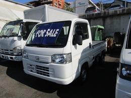 ホンダ アクティトラック 660 SDX 5速マニュアル 積載量350kg