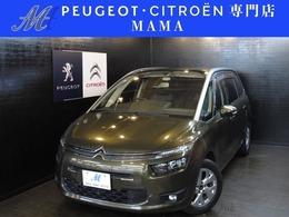 シトロエン グランドC4ピカソ セダクション Peugeot&Citroenプロショップ