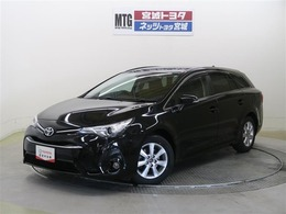 トヨタ アベンシスワゴン 2.0 Xi メモリーナビ/バックカメラ/LEDライト/ETC