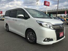 トヨタ エスクァイア 2.0 Gi 11型ナビ 両側電動 TEIN車高調 サンルーフ