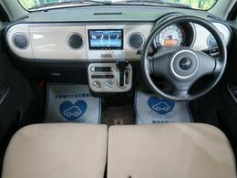 【H24年式ラパン入庫いたしました】低走行!内外装状態のよいかわいらしいお車です!