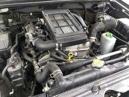 リビルトエンジンに載せ替え済みです。