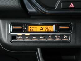 【オートエアコン】があれば寒い冬で冷えきった身体も暑い夏で火照った身体も全席に快適な空調を届け、正常な体温へと戻してくれ、快適なドライブがお楽しみいただけます☆
