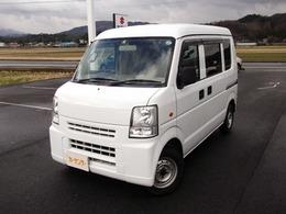 マツダ スクラム 660 PA ハイルーフ 4WD 車検整備付 ETC 社外オーディオ