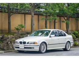 BMWアルピナ B10 3.2 アルピンホワイト/MT/7000キロ/記録簿付