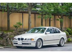 BMWアルピナ B10 の中古車 3.2 東京都港区 578.0万円