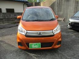 日産 デイズ 660 J エマ-ジェンシ-ブレーキ Gナビ・TV