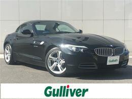 BMW Z4 sドライブ 35i 3000cc直6ツインターボ306馬力黒革クルコン