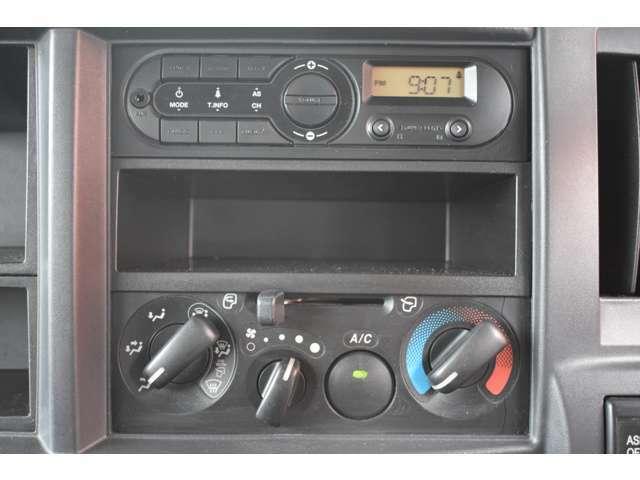 ■純正デッキ、エアコンも動作確認済■