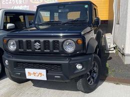 スズキ ジムニーシエラ 1.5 JC 4WD シートヒーター 衝突軽減ブレーキ