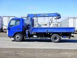 車両総重量7465kg 最大積載量3200kg