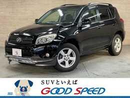 トヨタ RAV4 2.4 G 4WD 純正ナビTV クルコン スマートキー HID