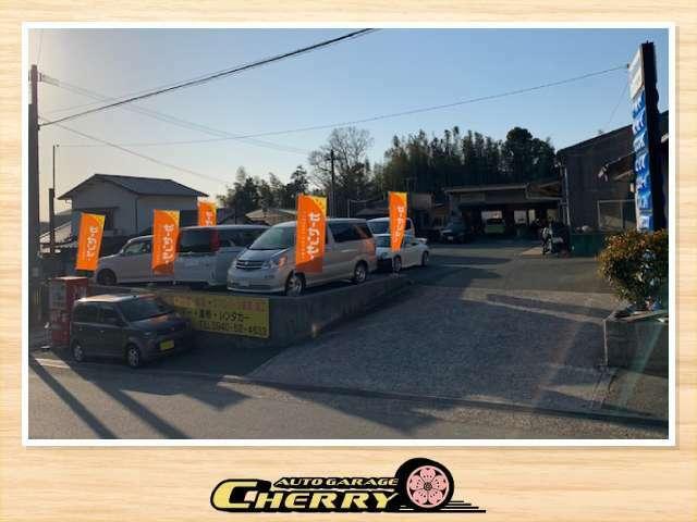 買取、販売以外にも車検、修理、など扱っております。当店はレッカー車を保有しておりますので故障の際もお任せ下さい