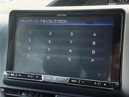 【 ナビゲーション 】ナビ機能付きですので不慣れな場所での運転もご安心ください!