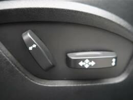 ◆メモリー機能付フルパワーシート『ドライバー三名までのシートポジションを記憶するメモリー機能付きのフルパワーシートを装備します。ご家族でのご使用をお考えの方にもぜひおすすめさせていただきます。』