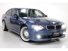 BMWアルピナ B7 の中古車 4.4 神奈川県横浜市都筑区 298.0万円
