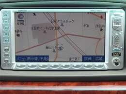 W50トヨタ純正DVDナビ!CD、MD、チューナーがお使いいただけます!地図更新ディスクの最新版はございません!あらかじめご了承ください!