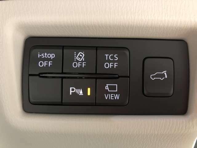 ☆横滑り抑制機能(TCS)・後方接近車警報・衝突軽減ブレーキ・360°モニター・コーナーセンサーなど、もしもの時にドライバーをサポートする安全装備が充実しております。☆