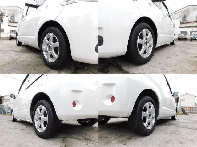 初めてお車を購入させれる方は特に不安があると思います。お車の全てを丁寧にご説明させて頂きます。無料0066-9711-738975までお気軽にお問い合わせ下さい。