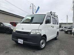 トヨタ タウンエースバン 1.5 DX ナビTVバックカメラETCルーフキャリアー付