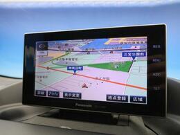 ●SDナビ地デジ『汎用性の高い社外ナビが装備されております。デジタルTV、Bluetoothオーディオ搭載です!』