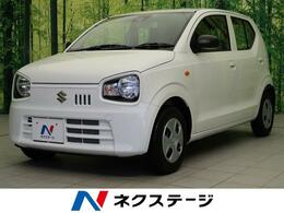 スズキ アルト 660 L スズキ セーフティ サポート装着車 衝突軽減 CDオーディオ シートヒーター