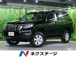 トヨタ ランドクルーザープラド 2.8 TX ディーゼルターボ 4WD ディーゼル 7人乗り セーフティセンス
