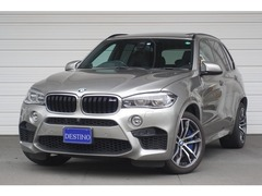 BMW X5 M の中古車 4.4 4WD 神奈川県横浜市都筑区 638.8万円