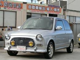 ダイハツ ミラジーノ 660 S ミニライト ターボ車 アルミホイール 10