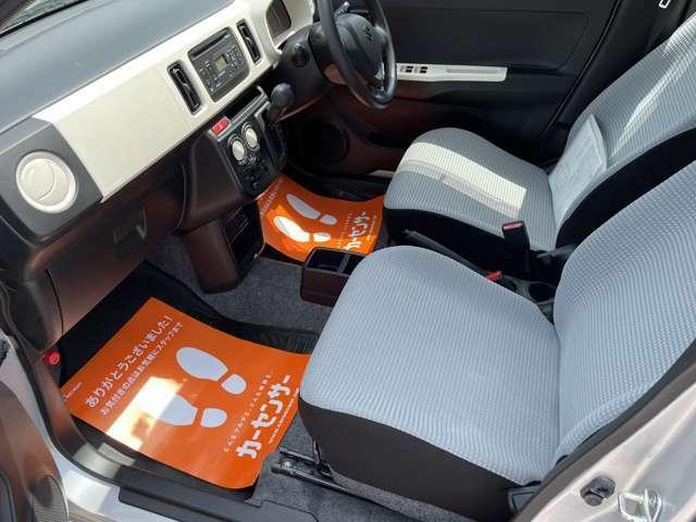 自社トラック完備していますので、いつでも駆けつけます。ご購入後の事故や故障トラブルがあっても安心です。