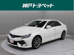 トヨタ マークX マークX 250G