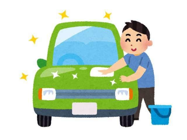 Bプラン画像:お客様のお車を当店自慢のコーティング仕上げいたします
