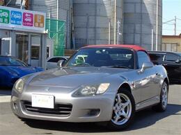 ホンダ S2000 2.0 赤幌 キーレス