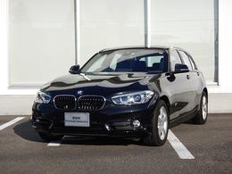 BMW 1シリーズ 118i スポーツ パーキングサポートP