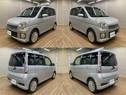 ☆整備記録簿H23/25/27/29/R1  当社で買取しましたユーザー買取車です。