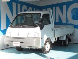 日産 バネットトラック DX 5MT ダブルタイヤ2WD